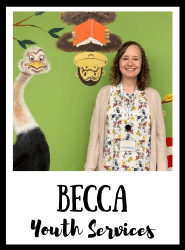Picture of Becca