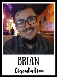 Picture of Brian
