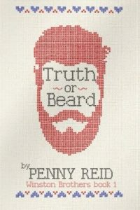 Truth or Beard book cover