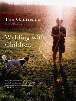 Welding with Children book cover