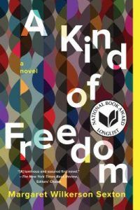 Kind of Freedom book cover