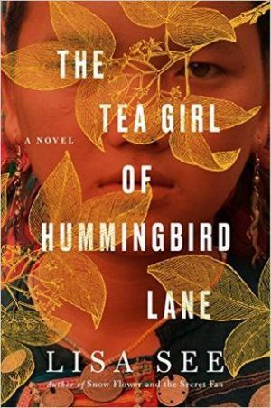 tea girl of hummingbird lane book cover