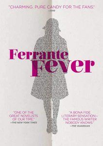 Ferrante Fever DVD cover