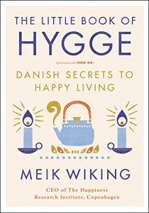 Little Book of Hygge book cover