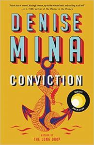 conviction book cover