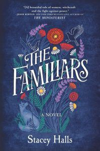familiars book cover