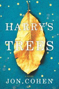 harrys trees book cover