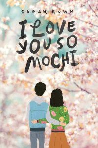 i love you so mochi book cover