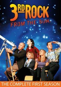 3rd Rock from the Sun video image