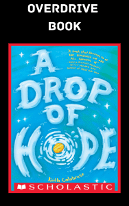 A Drop of Hope Ebook