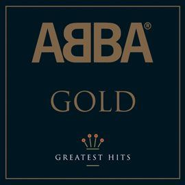 ABBA Gold cover