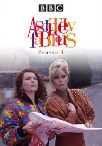 Absolutely Fabulous video image