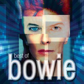 Best of cover Bowie