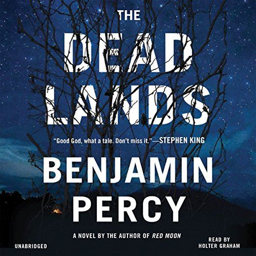 The Dead Lands image cover