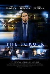 Forger movie image