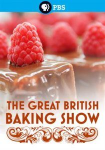 Great British Baking Show video image