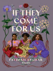 If They Come for Us ebook cover