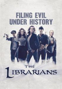 Librarians video image