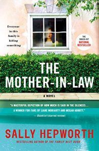 Mother-in-Law cover