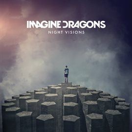 Night Visions cover