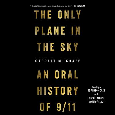 2020: The Only Plane in the Sky image cover