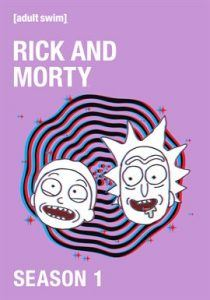 Rick and Morty video image