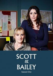 Scott and Bailey video image