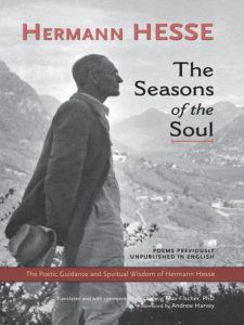 Seasons of the Soul ebook cover