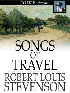 Songs of Travel ebook cover
