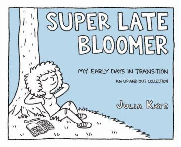 Super Late Bloomer cover