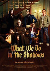 What We Do in the Shadows series image