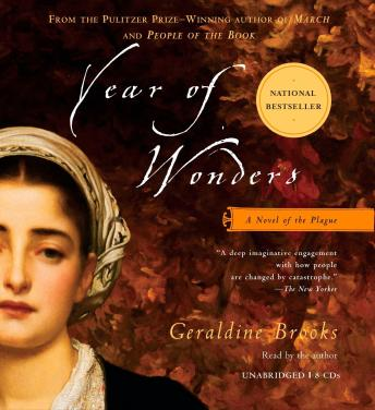 Year of Wonders: A Novel of the Plague image cover