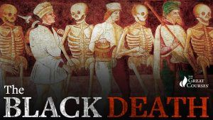 black death great courses