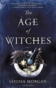 Age of Witches book cover