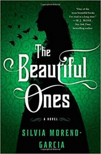 Beautiful Ones book cover