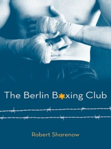 Berlin Boxing Club book cover
