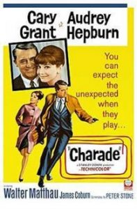 Charade video image