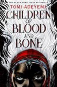 Children of Blood and Bone book cover