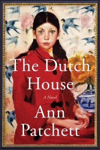 Dutch House book cover