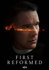 First Reformed video image