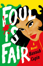 Foul Is Fair book cover