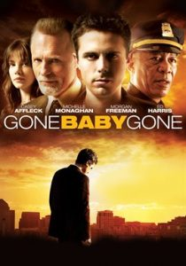 Gone Baby Gone video image