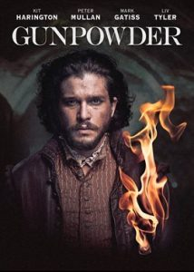 Gunpowder video image