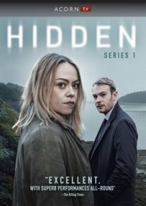 Hidden TV series image