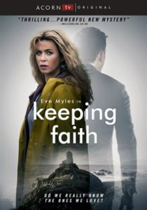 Keeping Faith TV series image
