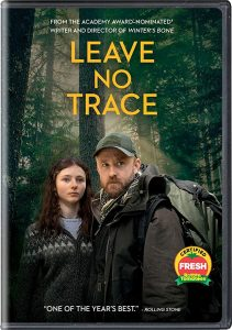 Leave No Trace video image