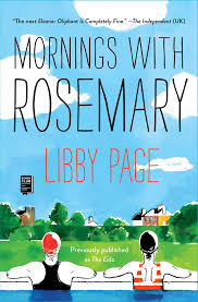 Mornings with Rosemary book cover
