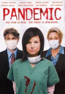 Pandemic video image
