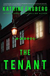 Tenant book cover