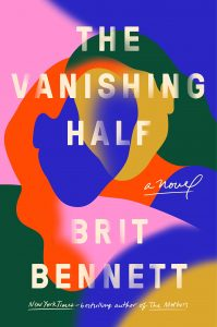 Vanishing Half book cover
